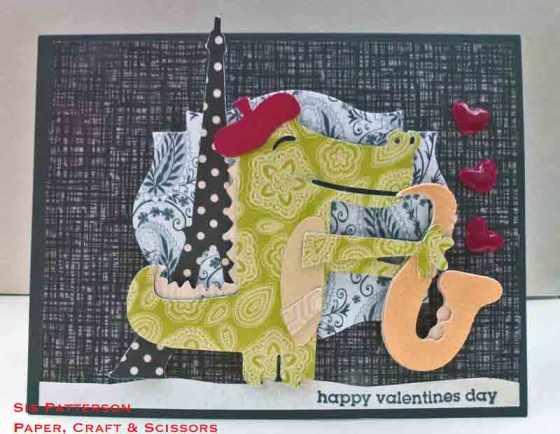 Cricut Valentine
