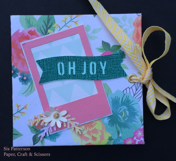 Instagram-Accordion-Fold-Mini-Cricut